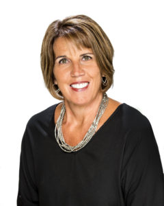 Lisa Huisman