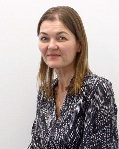 Pauline Zandberg