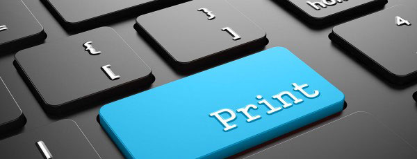 MPS Printer Button