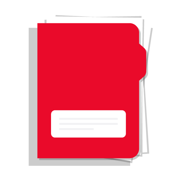 document-management-red