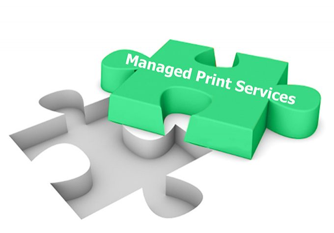 5 Big Business Benefits of Managed Print Services