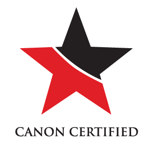 Cannon certified provider logo